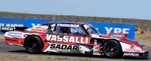 Turismo Carretera: Rossi no afloja y fue 1º en la clasificación provisoria; Okulovich terminó 18º