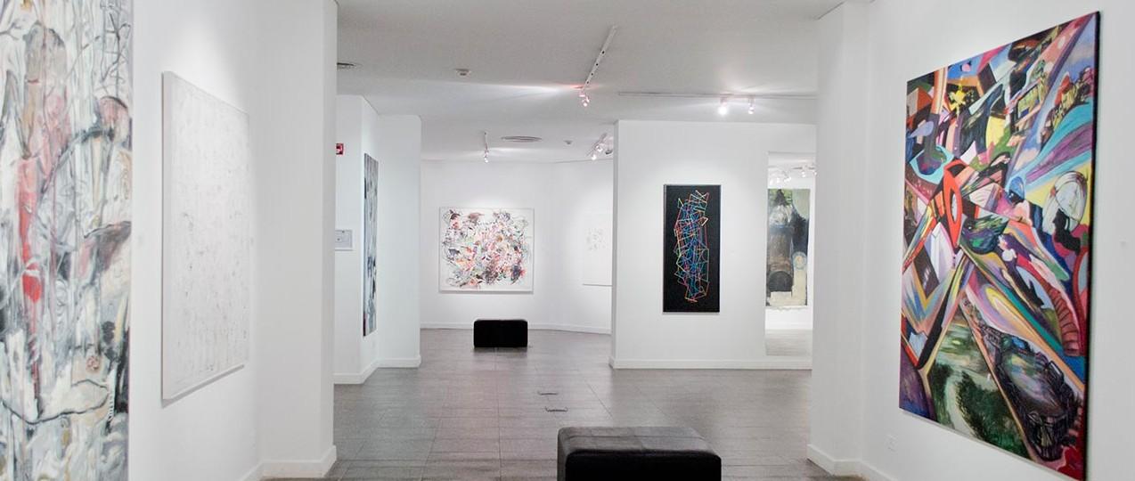 Lanzan Salón nacional de Pintura del 2015 de la fundación del Banco Nación argentina