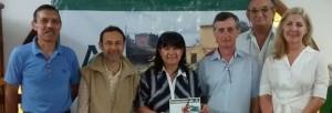 """Apóstoles: Lanzaron certamen literario """"Andrés Guacurarí"""""""