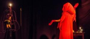 """Teatro en Eldorado: Presentarán """"La Monstrua"""""""