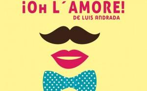 """Teatro:  Grupo Tempo presentará mañana """"Oh l'amore"""""""