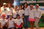 Golf: Norma Barrios y Celeste Piegas ganaron la Copa Miljugadas.com en Camelias