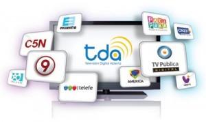 La Televisión Digital Abierta creció 25% y llegará a 2 de cada 10 hogares a fin de año
