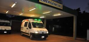 Una mujer de 69 años falleció tras ser embestida por un auto en Pozo Azul