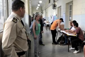 La Ciudad de Buenos Aires elige en sus primarias a los candidatos a suceder a Mauricio Macri