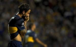 Finalmente Osvaldo no fue citado a la selección italiana