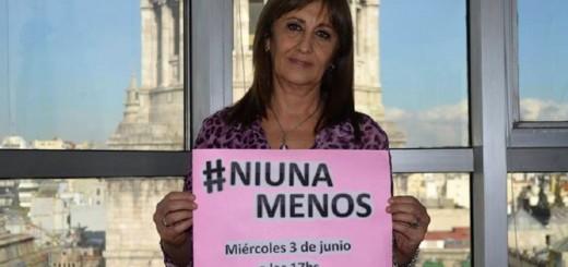#NiUnaMenos: la periodista y diputada Mirta Tundis reveló que su ex la obligaba a jugar a la ruleta rusa