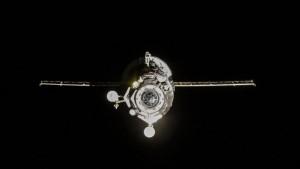 Expertos revelaron cuándo y dónde caerá la nave espacial rusa que está fuera de control