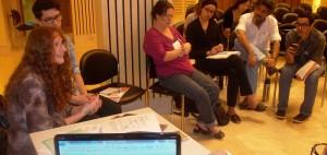 El 4º Foro de trabajadores avanzó en los pasos para integrar el Instituto de Artes Audiovisuales de Misiones