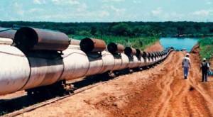 Gasoducto Nea: estiman que en junio o julio llamarán a licitación de obras