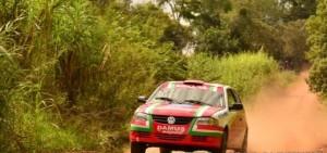 Rally de la Selva: Andresito confía en contar con otra fecha el próximo año