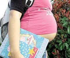 Números alarmantes: en 2014 Misiones registró 262 partos de menores de 15 años