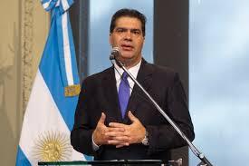 Capitanich inaugurará en Posadas la Escuela de Formación Política Néstor Kirchner