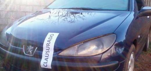 El STJ ordenó dejar sin efecto todas las entregas de autos en depósito judicial