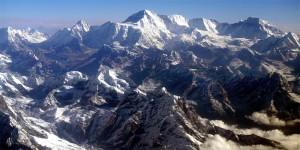 El sismo en Nepal alteró la atmósfera de la Tierra y el tamaño del monte Everest
