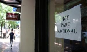 El martes y miércoles también paran los bancos en Misiones