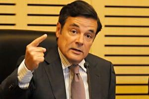 "Rovira: ""El candidato es Hugo Passalacqua"""