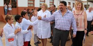 Educación: la cantidad de escuelas misioneras aumentó 50 por ciento