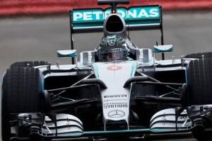 Rosberg ganó el Gran Premio de Mónaco de la Fórmula 1