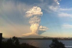 Geólogos esperan más erupciones del volcán Calbuco en Chile