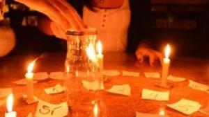 Mendoza: jugaron al juego de la copa y se fueron suicidando uno por uno