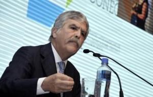 Argentina presenta su plan nuclear en una cumbre mundial en Rusia
