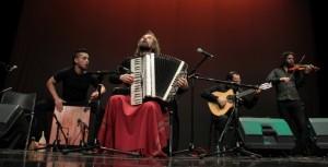 Este sábado, nueva música clásica y folklore del mejor en la Velada Patria del Parque del Conocimiento