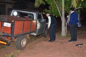 Dos personas perdieron la vida en accidentes de tránsito en la provincia
