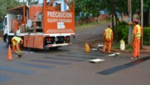 Trabajo conjunto de Eldorado con la Agencia Nacional de Seguridad Vial en diferentes proyectos