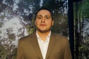 """""""El turismo sostenible es el futuro de los atractivos turísticos"""" dijo Alberto López Chávez"""