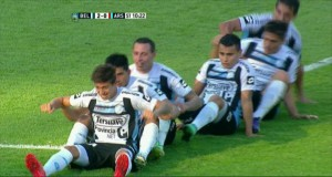 Belgrano ganó y estiró su buen momento ante un alicaído Arsenal