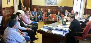 El ministro de Hacienda y autoridades educativas acordaron con clubes la continuidad de las actividades de educación física