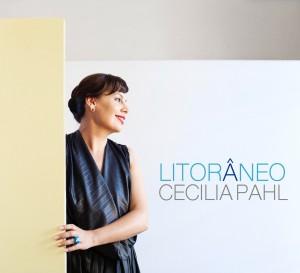 Cecilia Pahl canta este viernes en el Iguazú en Concierto y el 7 de julio presenta su nuevo disco Litorâneo