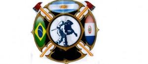 Competencia de bomberos de la Triple Frontera se realizará el fin de semana en Iguazú