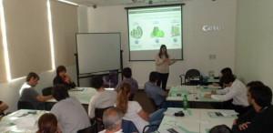 Organizan taller gratuito de certificación FSC en gestión forestal responsable en Posadas