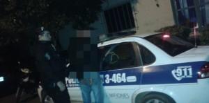 Detienen a un joven acusado de intentar quemar una casa