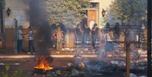 El STJ analiza la situación de Santa Ana y sus intendentes