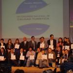 La calidad del turismo en la Argentina se debate en Misiones