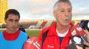 """Zucarelli-Zucarelli: """"La campaña no es buena, hay que sacar a Guaraní de esta situación"""""""
