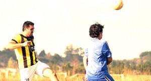 Aciadep: Los profesionales brillaron en otra tarde a puro fútbol