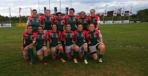 Rugby femenino: Histórico debut del seleccionado misionero ante Paraguay en Asunción