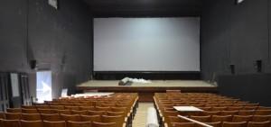 Presentación de la nueva sala digitalizada en el espacio INCAA de Oberá