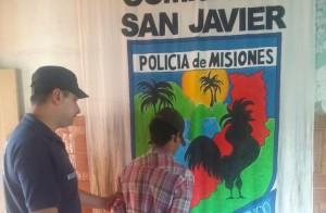 Enfrentamiento dejó un muerto de tres balazos y un detenido en San Javier