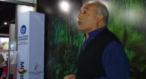 Feria del Libro: Escritores independientes también presentan sus obras en el Stand de Misiones