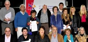 Con once obras, Misiones dijo presente en la Feria internacional del Libro en Buenos Aires