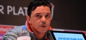 Gallardo dio la lista de concentrados del plantel sin confirmar el equipo