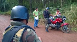 """Realizaron el mega operativo policial """"Eldorado Seguro"""""""