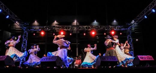 Artistas misioneros participaron del 8º Congreso Nacional de Calidad Turística
