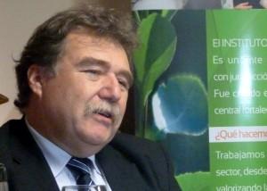 Agricultura estima ejecutar el presupuesto de 100 millones de pesos del pago del subsidio forestal en el primer semestre