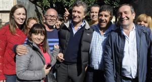 """Macri: """"Toda la Argentina está viviendo una etapa de reflexión"""""""
